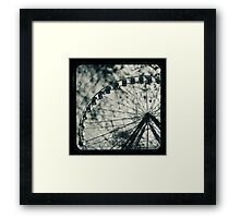 Intrinsical Framed Print