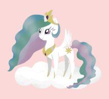 Princess Celestia Kids Clothes