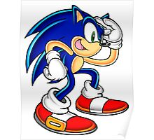 SONIC 2 Poster