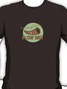 For Prompt Service T-Shirt