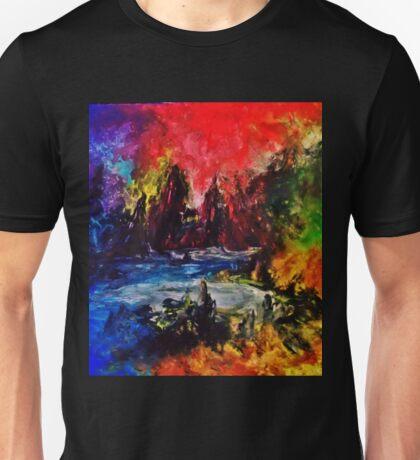 DISASTER COVE Unisex T-Shirt