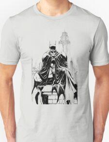 Knight Unisex T-Shirt