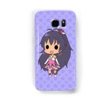 Chibi Hibiki Ganaha Samsung Galaxy Case/Skin