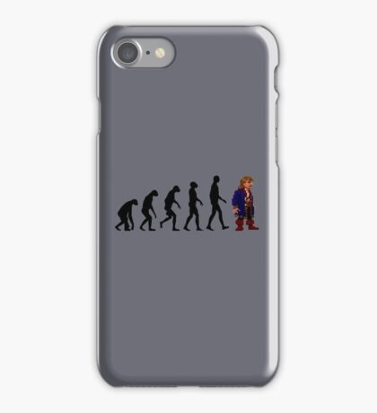 Guybrush Evolution iPhone Case/Skin