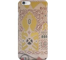 Atlastravel iPhone Case/Skin