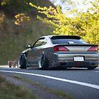 Kikuchi S15 Silvia by dohcresearch