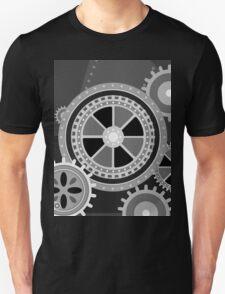 Charlie Chaplin's Modern Times Unisex T-Shirt
