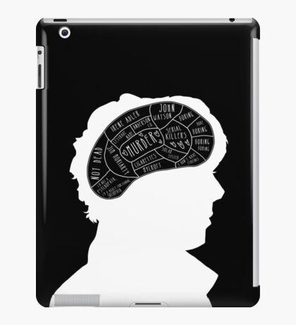 Mind Palace 2 iPad Case/Skin