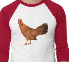 Cock Men's Baseball ¾ T-Shirt