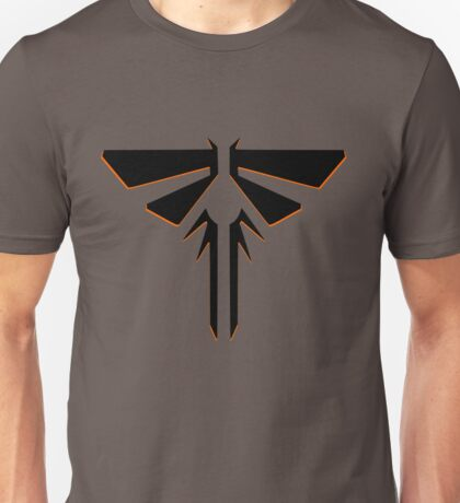 Firefly Logo ( The Last of Us ) Unisex T-Shirt