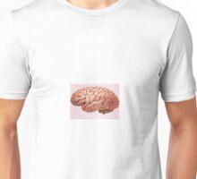 Incomplete Brain Unisex T-Shirt