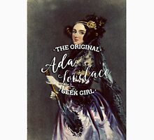 Ada Lovelace - The Original Geek Girl Classic T-Shirt