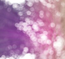 bokeh background II by VanGalt