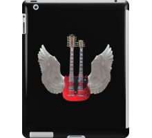Rock Angel, T Shirts & Hoodies. ipad & iphone cases iPad Case/Skin