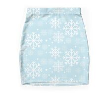 Frosty Mini Skirt