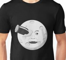 Georde Melies' A Trip to the Moon Unisex T-Shirt