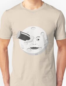 Georde Melies' A Trip to the Moon T-Shirt
