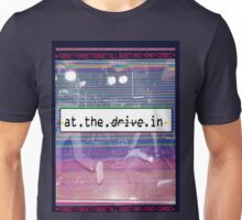 At The Drive In Unisex T-Shirt