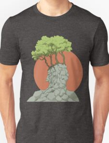Old Man of the Mountain T-Shirt