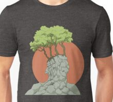 Old Man of the Mountain Unisex T-Shirt