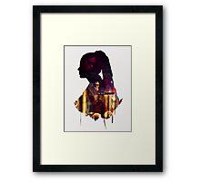 Cosima Niehaus (S2) Framed Print
