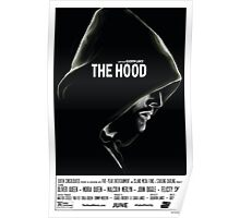 Quentin Lance's THE HOOD Poster