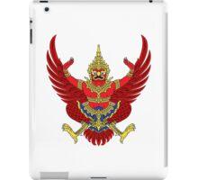 National Emblem of Thailand  iPad Case/Skin