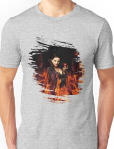 The Evil Queen - Once Upon a time Unisex T-Shirt