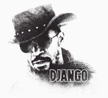 Django Unchained by sammya89