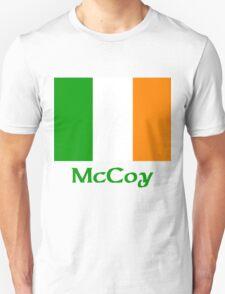 McCoy Irish Flag T-Shirt