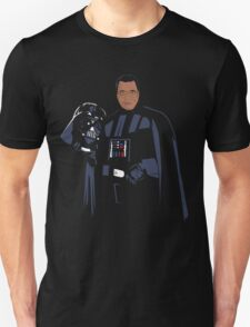 The voice of the Dark Side Unisex T-Shirt