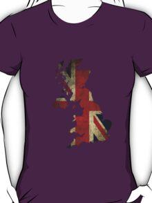 Great Britain - England T-Shirt