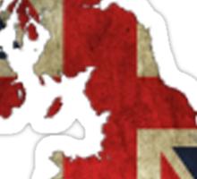 Great Britain - England Sticker