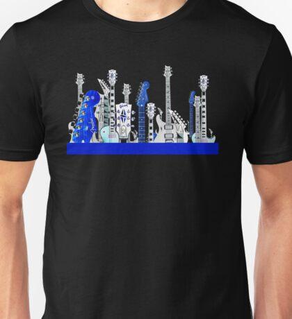 guitar city Unisex T-Shirt