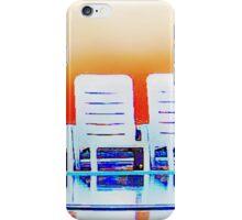 Poolside iPhone Case/Skin