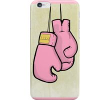 Pink gloves KANDY ™   iphone case iPhone Case/Skin