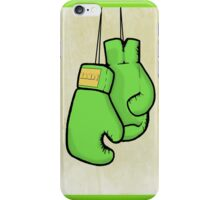 Green gloves KANDY ™   iphone case iPhone Case/Skin