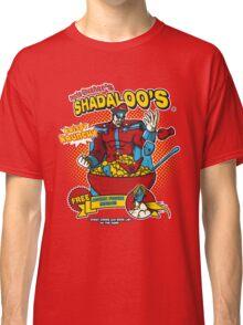 Shadaloo's Classic T-Shirt