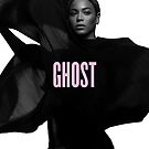 Beyoncé 'Ghost' Phone Case by Creat1ve
