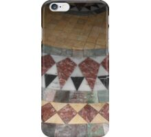 Atlas Travel Stone Work iPhone Case/Skin