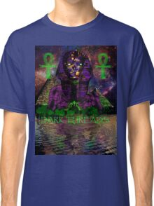 Psychedelic Pharaoh Classic T-Shirt