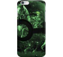 Link & Epona | Pokeball Insider iPhone Case/Skin