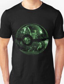 Link & Epona | Pokeball Insider T-Shirt