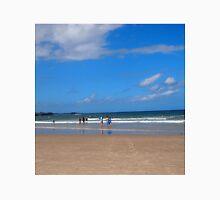 A day at the beach Yamba NSW Unisex T-Shirt