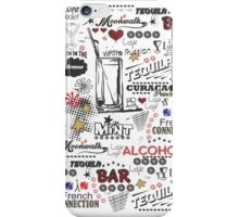 COCTAILS iPhone Case/Skin