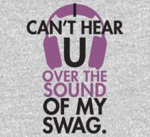 Music Swag Kids Clothes