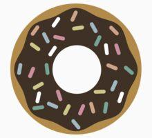 Donut talk to me Kids Tee