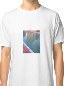 Atlas arquitect pool shirt Classic T-Shirt