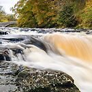 Stainforth Force by Steve  Liptrot