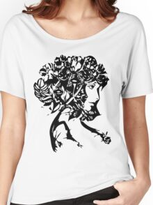 Nature Woman Women's Relaxed Fit T-Shirt